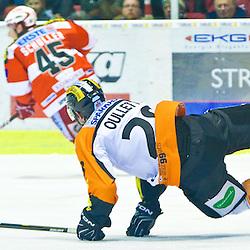 20110104: AUT, Ice Hockey - EBEL League, 35th Round