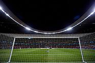 Atletico de Madrid v Borussia Dortmund MB Media