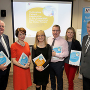 26.10.2017 HSE Cultivating Patient Leadership in the Integrated Care Programme for Older Persons