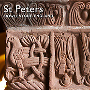 St Peters Church Rowlstone | Pictures & Photos & Images