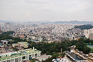 Seoul Myeongdong South Korea