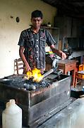 Jewellery, - Sri Lanka 2008