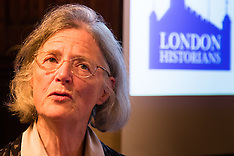 2015-09-09 London Historians Annual Lecture