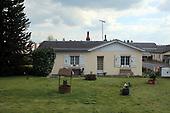 BARAQUES / Orne & Sud Manche / Avril 2021
