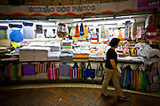 Belo Horizonte_MG...Mercado Central, importante ponto turistico em Belo Horizonte, Minas Gerais...The Mercado Central, its  a important tourist place in Belo Horizonte, Minas Gerais...Foto: JOAO MARCOS ROSA / NITRO