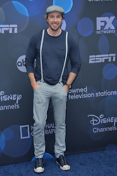 May 14, 2019 - New York, NY, USA - May 14, 2019  New York City..Dax Shepard attending Walt Disney Television Upfront presentation party arrivals at Tavern on the Green on May 14, 2019 in New York City. (Credit Image: © Kristin Callahan/Ace Pictures via ZUMA Press)