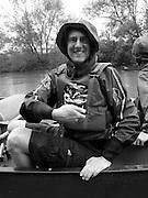 River Wye Canoeing