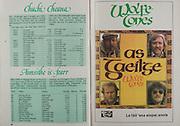 All Ireland Senior Hurling Championship - Final,.05.09.1982, 09.05.1982, 5th September 1982, .05091982AISHCF,.Cork v Tipperary, .Tipperary 3-18, Cork 1-13,..The Wolfetones,