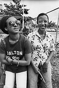 Althea and Donna - Jamaica 1978