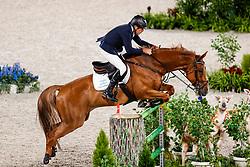 Sejanes Fabian, ARG, Emir, 304<br /> Olympic Games Tokyo 2021<br /> © Hippo Foto - Stefan Lafrentz<br /> 07/08/2021