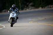 Pikes Peak International Hill Climb 2014: Pikes Peak, Colorado. 86