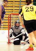 Oslo, 23. september 20056, Innebandy Elite Dame, Tunet IBK - Troms¯, H¯yenhallen, NAVN, Foto Kurt Pedersen / Digitalsport *** Local Caption *** inne