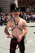 2011 Seattle Gay Pride Parade