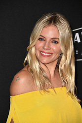Sienna Miller attends the 23rd Annual Hollywood Film Awards at The Beverly Hilton Hotel on November 03, 2019 in Beverly Hills, CA, USA. Photo by Lionel Hahn/ABACAPRESS.COM