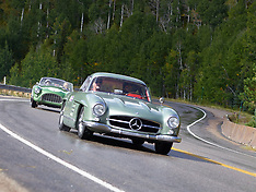 107- 1955 Mercedes Benz 300 SL