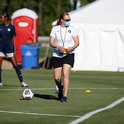 2021-05-01 Georgetown Women vs. South Carolina