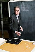 CEO J. Doets, Amsterdam