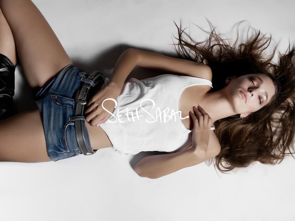 Sofia Sanchez By Seth Sabal