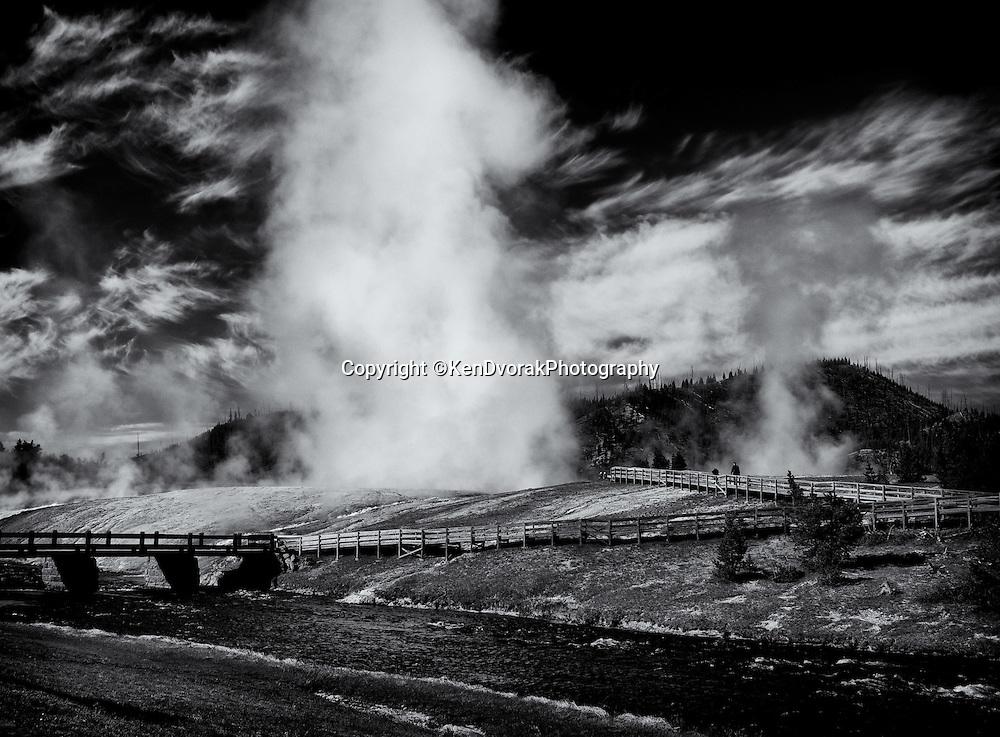 Teton/Yellowstone '13<br />edited 10/24/13<br />converted to B%W 10/25/13