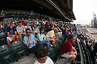 SIRNA - Merck RNA Therapeutics 100 Day Objectives Celebration. Colorado Rockies Baseball Game. Coors Field in Denver, Colorado. Images taken with a Nikon D2xs camera and 10.5 mm f/2.8 fisheye lens or 28-70 mm f/2.8 lens, or 70-200 mm f/2.8 lens.