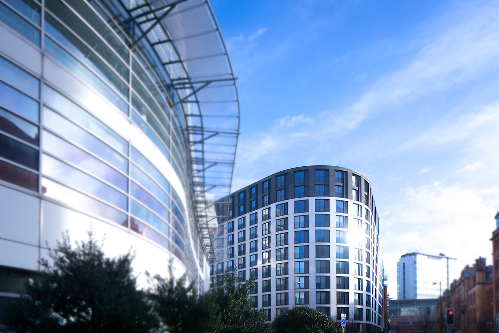The Hub Manchester