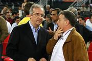 DESCRIZIONE : Roma Lega A1 2006-07 Lottomatica Virtus Roma Whirlpool Varese <br /> GIOCATORE : Veltroni Silvestri <br /> SQUADRA : Lottomatica Virtus Roma <br /> EVENTO : Campionato Lega A1 2006-2007 <br /> GARA : Lottomatica Virtus Roma Whirlpool Varese <br /> DATA : 25/04/2007 <br /> CATEGORIA : Ritratto <br /> SPORT : Pallacanestro <br /> AUTORE : Agenzia Ciamillo-Castoria/G.Ciamillo
