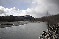 Grow Ventre River