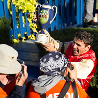 Ricoh Woodbine Mile 2019