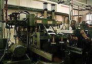 Pressing Plant