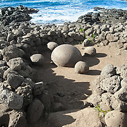 Tepito O Tehenua one of the most mysterious places on earth.
