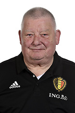 Team Belgium Portraits - 23 May 2018