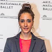 NLD/Amsterdam/20170320 - Onegin – Het Nationale Ballet premiere, Toprak Yalcinar