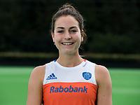 UTRECHT - Eva de Goede.  Trainingsgroep Nederlands Hockeyteam dames in aanloop van het WK   COPYRIGHT  KOEN SUYK