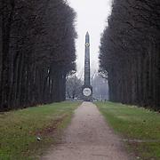 NLD/Baarn/20080104 - Herdenkingsmonument de Naald Baarn