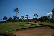 2016 BMW Ultimate Challenge at Kaanapali Golf Resort Royal Course. April 30th, 2016