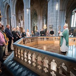 Church of Sweden 2018