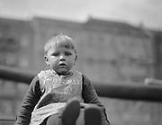 Child, Berlin, 1925