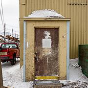 FEMC Trade Shops, McMurdo Station