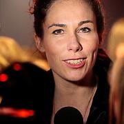 NLD/Utrecht/20120926- Nederlands Filmfestival 2012, NFF, Halina Reijn