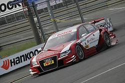 02.07..2011, Norisring, Nürnberg, GER, DTM 2011  5. Rennen,  im Bild: Oliver Jarvis (GB #05 Audi Sport Team Abt).   // during the dtm race Nuernberg race 05, on 02/07/2011  EXPA Pictures © 2011, PhotoCredit: EXPA/ nph/   Theisen       ****** out of GER / CRO  / BEL ******