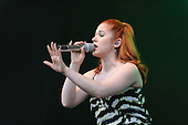 Katy B @ the Eden Sessions 2014