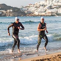Swim1-Triatlón de Cabo de Gata-Níjar 2015