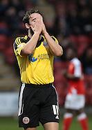 Crewe Alexandra v Sheffield United 081114