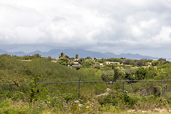 St Maarten View From Anquilla