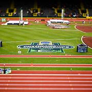 USC Track & Field   2017   NCAA Championship Day 2