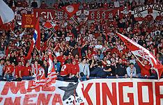 20050312 GRE: Final Top Teams Cup Ortec Nesselande - Olympiacos, Athene
