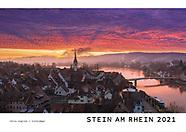 Kalender Stein am Rhein 2021
