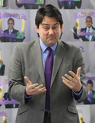 © Licensed to London News Pictures . FILED PICTURE DATED 25/03/2013. STEPHEN TWIGG in a visit to the new site of School 21 in Rokeby Street, Newham. It has been recently announced that he has been sacked as Shadow Education Minister by Ed Miliband. (09/10/2013) . Photo credit : /LNP