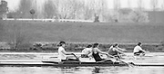 Staines, GREAT BRITAIN,   <br /> <br /> British Rowing Women's Heavy Weight Assessment. Thorpe Park. Sunday 21.02.1988,<br /> <br /> [Mandatory Credit, Peter Spurrier / Intersport-images] 1987 GBR Women's H/Weight Assesment Thorpe Park, Surrey.UK