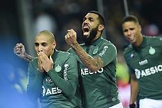 Saint Etienne vs Marseille - 16 Jan 2019